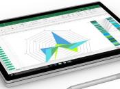 Surface Book 13,5 pollici disponibile Italia