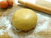 pasta frolla (ricetta veloce)