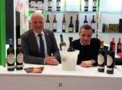 Partner wine incontra montecappone, vignamato, piersanti prowein dusseldorf