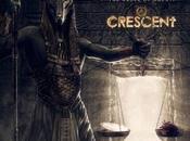 metallo d'Egitto: CRESCENT Order Amenti