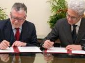 Consiglio nazionale delle ricerche Italtel firmano accordo quadro