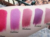 Magheia Cosmetics Lipsticks