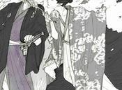 marzo 2018: samurai omosessualità, spada fedeltà