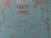 Mistero nella casa bambole Vita Sackville-West
