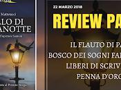 Review Party: Giallo mezzanotte Franco Matteucci