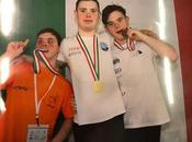 Nuoto campionati italiani fisdir