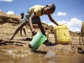 contese l'acqua mondo sempre assetato