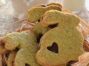 Coniglietti rustici pistacchio