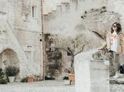 Travel: Matera