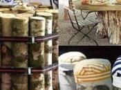 Come costruire mobili giardino