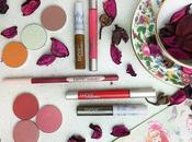 Time collection Neve Cosmetics recensione swatches, makeup consigli