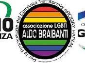 aprile 2018: incontro sulla Legge regionale contro l'omotransfobia