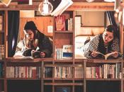 Napoli apre libreria dove potrà dormire libri