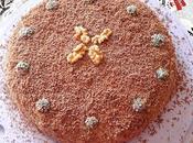"""Dama Picche"" (Торт ""Пиковая дама""), torta golosa speciale!"