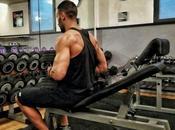 Bodybuilding metodologie dell'allenamento: Intensità applicate alle ripetizioni