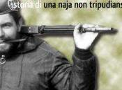 """Marco Palladini, """"Stecca, mutismo rassegnazione. Storia naja tripudians"""""""