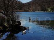 Passeggiata sulla ciclovia lago Segrino