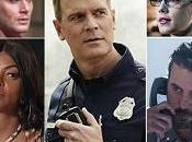 SPOILER Supernatural' Empire' OUAT' 9-1-1' Riverdale' FTWD' Arrow Supergirl
