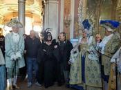 """""""Leggende Veneziane"""" Angelo Bacci. Evento spettacolo maggio Venezia, Hotel Sagredo"""