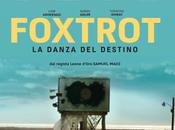 """Cinema """"Foxtrot danza destino"""" (Recensione Angela Laugier)"""