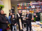 Sant'Agnello inaugura nuovo negozio Cartoleria Sorrento.com