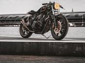 Excess Cafe Racer