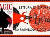 Rainbow Book Club Magic parte