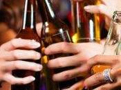 Alcol: aumenta consumo giovani. Parte progetto love