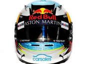 Arai GP-6 D.Ricciardo 2018 Jens Munser Designs
