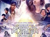 """Ready Player One"" Steven Spielberg"