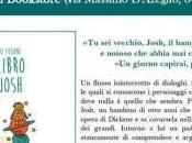libro Josh: intervista Lorenzo Fusoni (Golem)