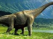 """Perché dinosauri sono estinti? """"Tutta colpa della dieta…"""""""