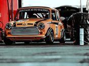 Britax Mini Cooper