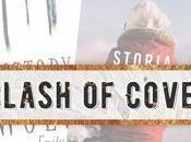 Clash Covers Storia miei lupi Emily Fridlund