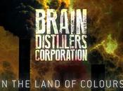 Esce video BRAIN DISTILLERS CORPORATION