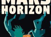 Preview: Mars Horizon