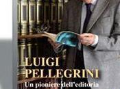 morte Luigi Pellegrini, storico editore Sud. formato generazioni intellettuali
