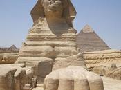 fatti sulla grande Sfinge d'Egitto