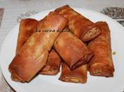 Cucina etnica Sigari marocchini