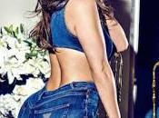 Hot&Sexy:Jennifer Lopez numero pensa anche marchio Guess!