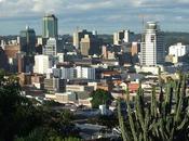 Delegazione cinese Harare(Zimbabwe) investimenti commerciali