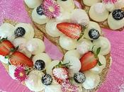 Cream Tart, torta momento!!!