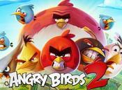 Rivelati doppiatori Angry Birds