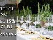 State cercando Wedding Planner? Questo Coupon potrebbe aiutarvi scegliere!