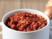 Ragù Carne alla Siciliana Piselli