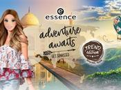 Essence Adventure Awaits Sunkissed