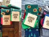 Calze colorate stampate: nostra scelta Jimmy Lion