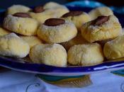 Biscotti farina fumetto senza glutine lattosio
