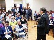 L'assemblea soci approva Bilancio Consuntivo apre alla fusione altri gestori