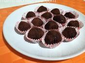 Tartufini wafer cioccolato: idea riciclosa!
